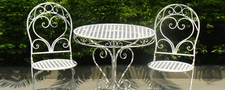 Chatsworth Garden Furniture Collection