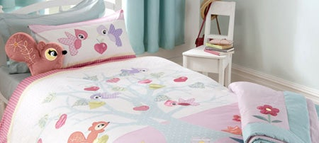 Nature Watch Bedlinen Collection