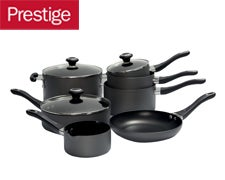 Prestige Hard Anodised Pan Collection