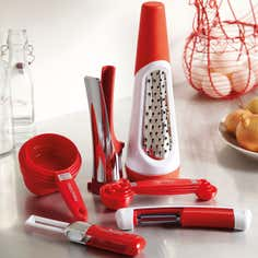 Pedrini Utensil Collection