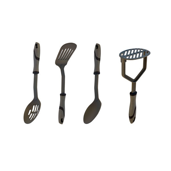 Cookshop Nylon Utensil Collection