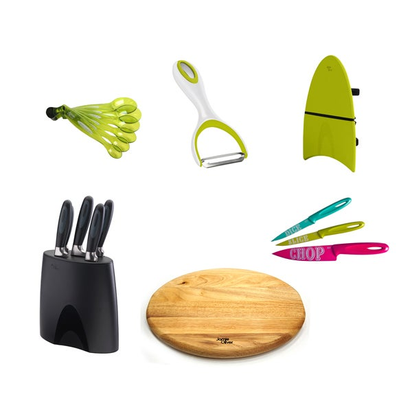 Jamie Oliver Utensil Collection