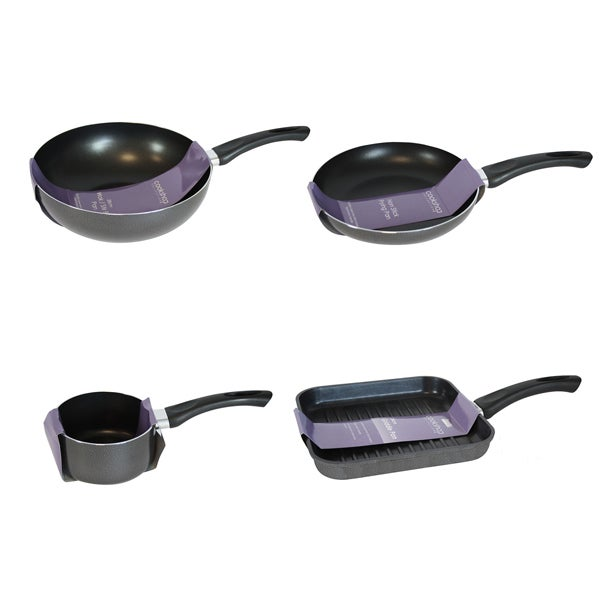 Cookshop Pan Collection