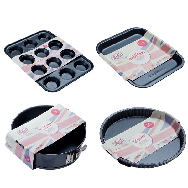 Great British Bakeware Collection