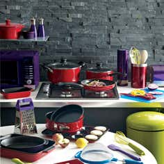 Red Spectrum Cookshop Collection