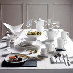 Pausa Dinnerware Collection