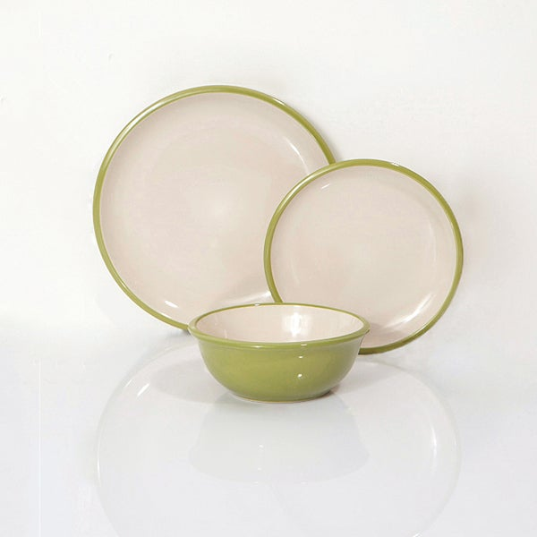 Modern Country Dinnerware Collection