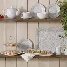 Cottage Chintz Dinnerware Collection