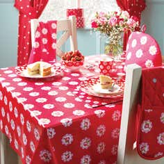 Rose and Ellis Allexton Dining Collection