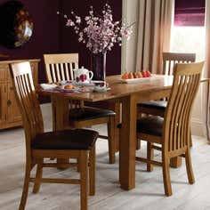 Dorchester Dining Furniture Collection