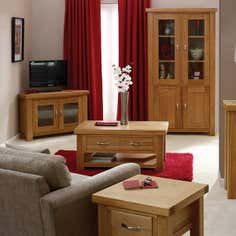 Shawbury Living Furniture Collection