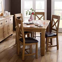 Chichester Dining Furniture Collection