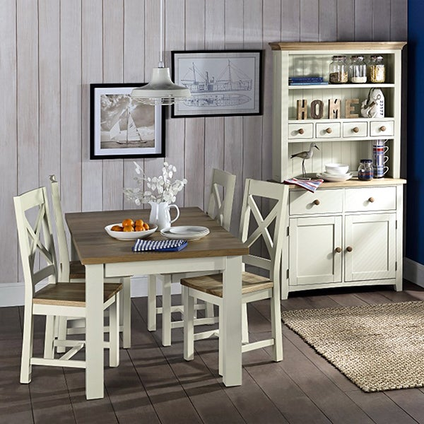 Truro Oak Dining Furniture Collection