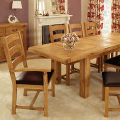 Wexford Dining Furniture Collection
