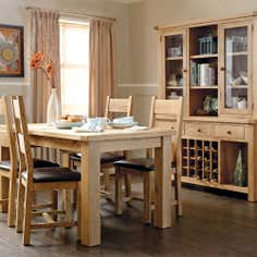 Harrogate Dining Furniture Collection