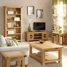 Harrogate Living Furniture Collection