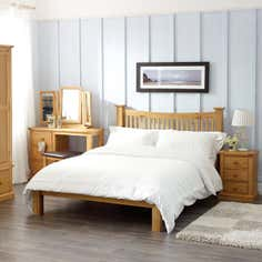 Newhaven Bedroom Furniture Collection