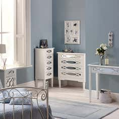 Nouveau Bedroom Collection