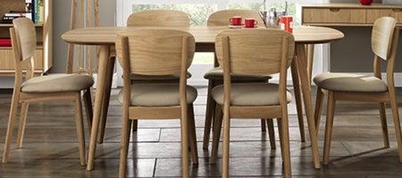 the hub oak furniture. Black Bedroom Furniture Sets. Home Design Ideas