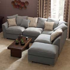 Grosvenor Sofa Collection