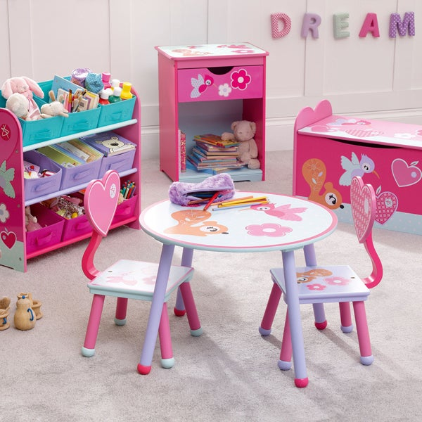 Kids Nature Watch Furniture Collection