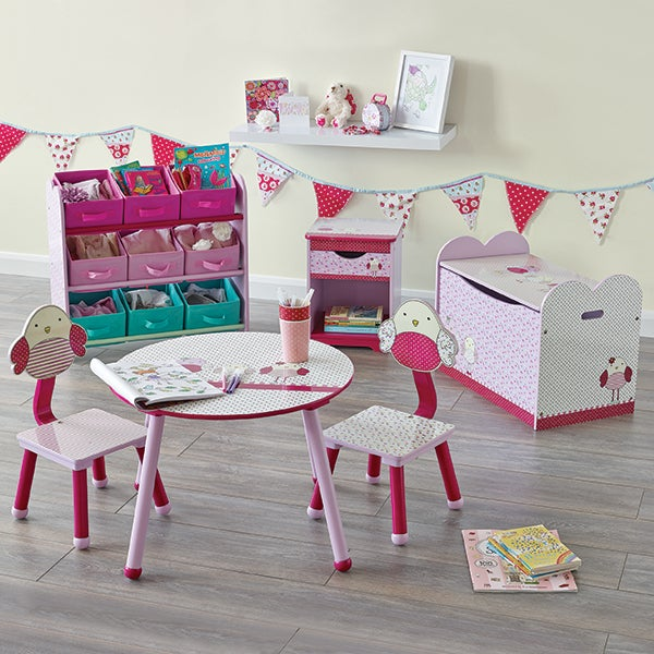 Kids Birdie Furniture Collection