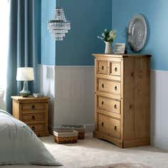 Santa Lucia Bedroom Furniture Collection