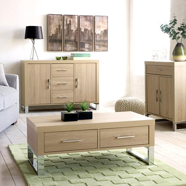 Manhattan Living Furniture Collection
