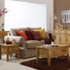 Oxbridge Living Furniture Collection