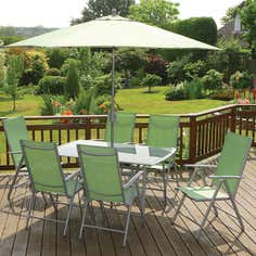 Orchard Garden Furniture Collection