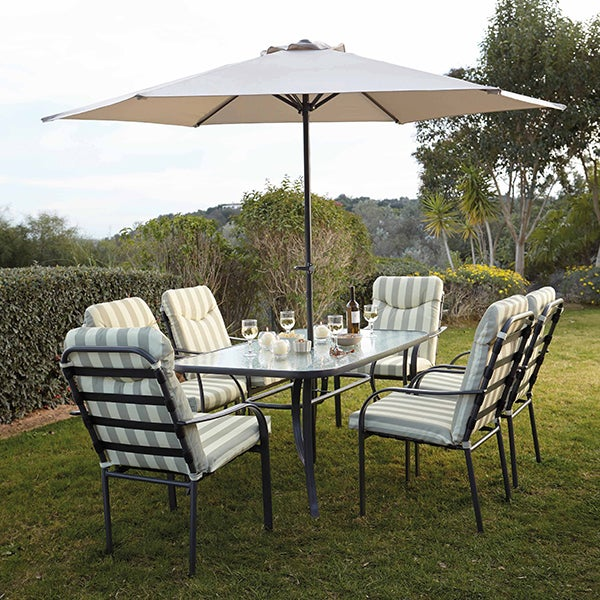 Provence Garden Furniture Collection