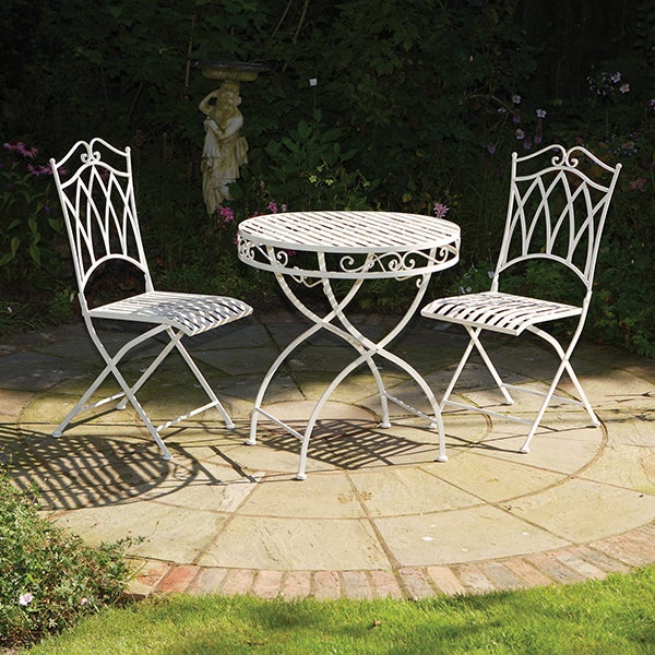 Polyanna Garden Furniture Collection