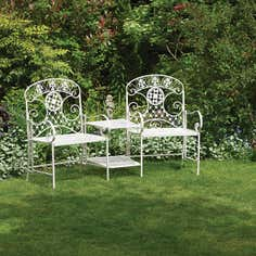 Amelia Garden Furniture Collection