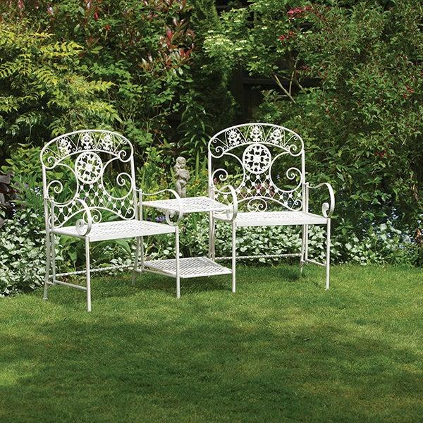 Amelia Garden Furniture Collection