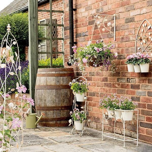 English Rose Garden Furniture Collection