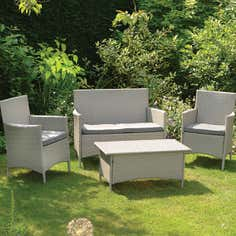 Ventura Garden Furniture Collection