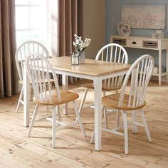 Alabama Dining Furniture Collection