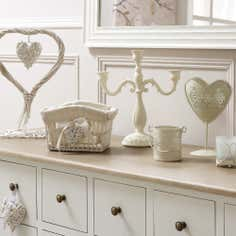 Classic Elegance Decor Collection
