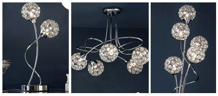 Sphere Collection Dunelm