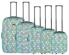 Faro Spot Luggage Collection