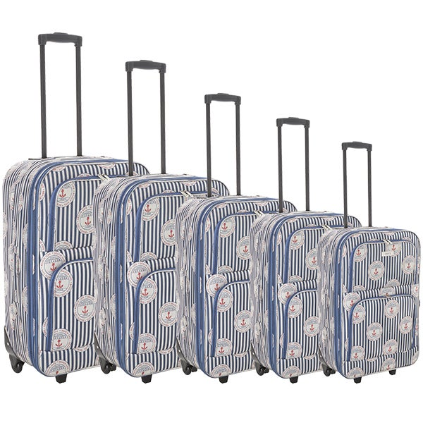Faro Beach Life Luggage Collection